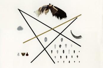 William Crump, Untitled (Spirit No.3)